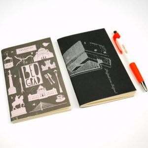Blokovi - Štamparija Alta Nova