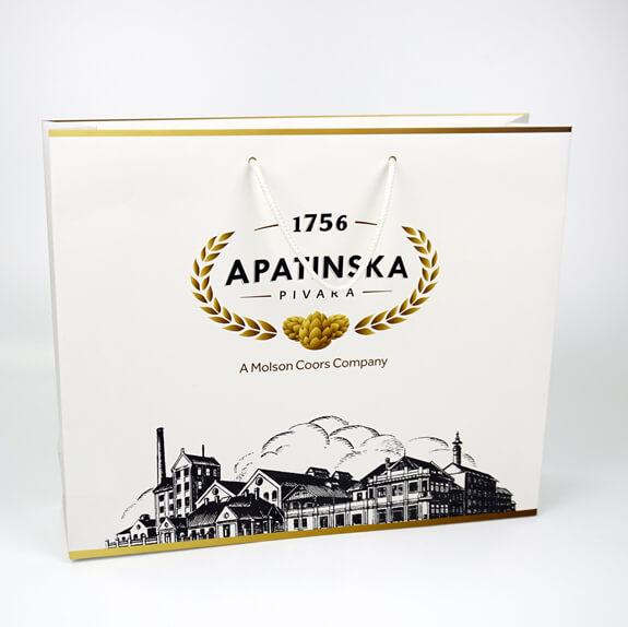 Reklamne kese - Štamparija Alta Nova