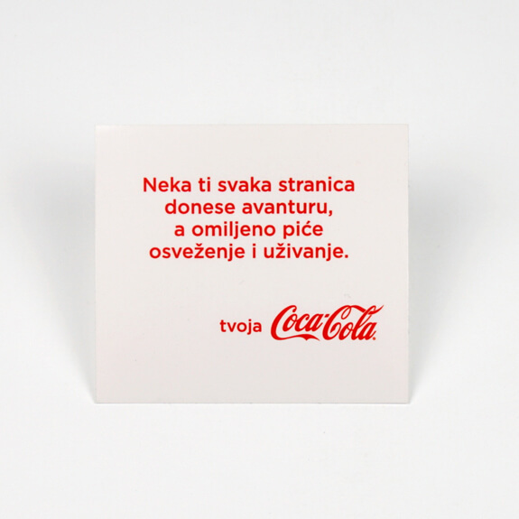 Nalepnice i etikete - Štamparija Alta Nova