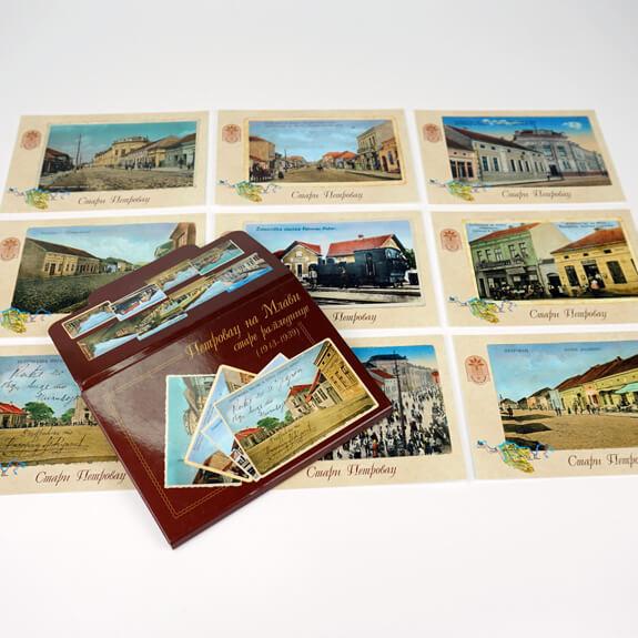 Razglednice i čestitke - Štamparija Alta Nova