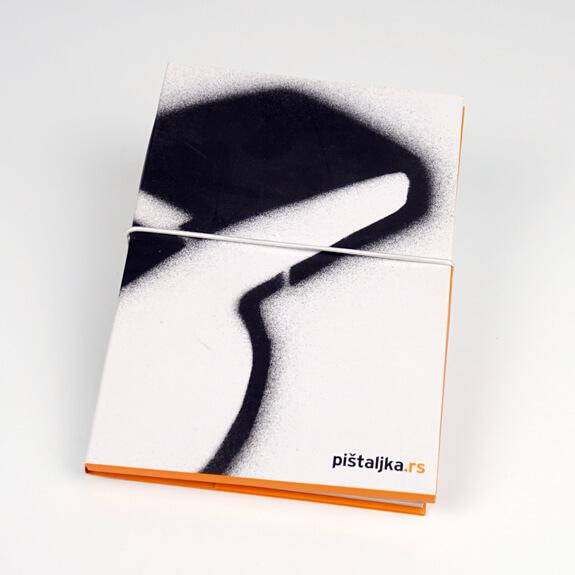 Ostali štampani materijal - Štamparija Alta Nova